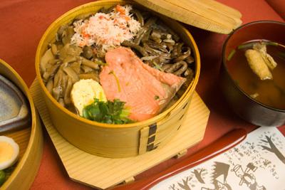 福島発 会津の名店「田季野」で会津郷土料理を満 …