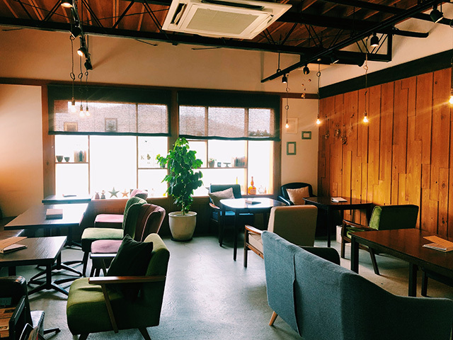 Kawaberry Cafe